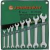 Набор ключей гаечных рожковых в сумке, 6-22 мм, 8 предметов W25108S JONNESWAY