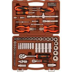 Набор инструмента Ombra OMT69S