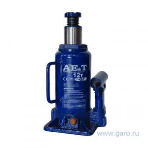 Домкрат бутылочный гидравлический Т20212
