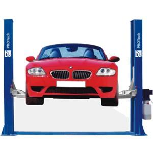 Подъемник автомобильный электрогидравлический ST4Pro