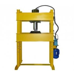 Пресс электрогидравлический  Р 342М2