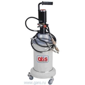 Пневматический солидолонагнетатель HG68213