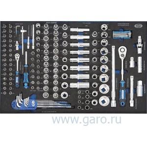 Набор инструментов  148пр  ACK-E38101