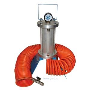 Установка для замены тормозной жидкости SMC-180
