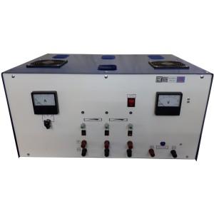 Многоканальное зарядное устройство ЗУ-2-3А