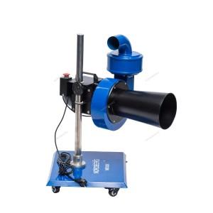 Установка для сбора выхлопных газов MEU05 (380В)