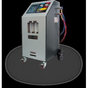 Установка для заправки автомобильных кондиционеров GrunBaum AC3000N