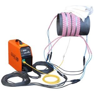 Нагреватель DHC-6510 R