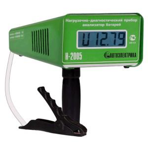 Нагрузочно дигностическое устройство Н-2005