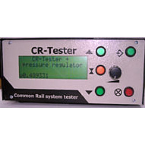 Тестер форсунок Common Rail Cr 3900