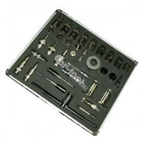 Специнструмент для ремонта инжекторов Common Rail CR tools  (20 предметов)