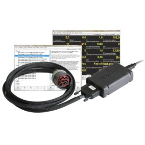 АВТОАС-КАРГО сканер грузовых автомобилей спецтехники и автобусов