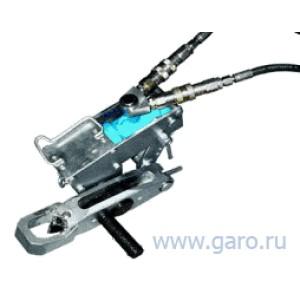 Гайкорез-приставка к И-335М