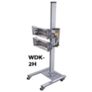 Двухкассетная мобильная инфракрасная сушка WDK-2H