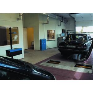 Линия технического осмотра легковых автомобилей ЛТК-4Л-СП-14