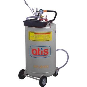 Вакуумная установка для сбора масла HC 2080