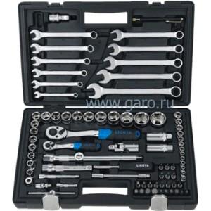 Набор инструмента ALK-8015F Licota