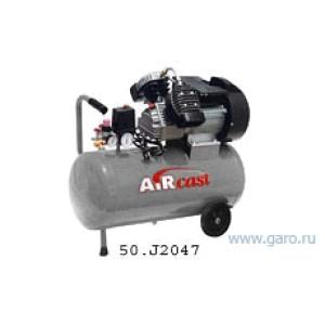 Компрессор поршневой  Aircast СБ4/С-100.J2047B