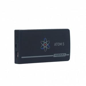 Пусковое устройство aurora atom 5