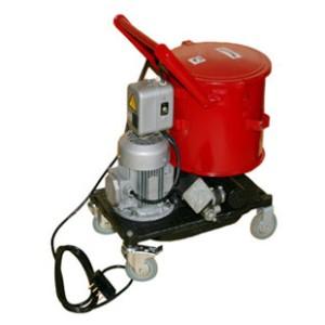 Солидолонагнетатель электрический С 321М (25л)