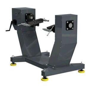 Стенд Р660 для разборки двигателя