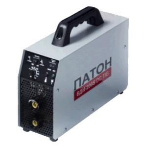 Сварочный инвертор ПАТОН ВДИ-200S DC TIG