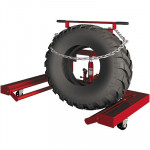 Тележки для колес
