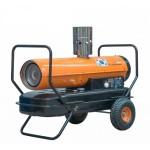 Нагреватели на дизельном топливе
