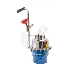 Установка пневматическая для прокачки тормозов Nordberg BC5.
