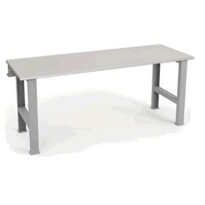 Верстак ВЛ-200-01 ЦФ ( стол металлический)