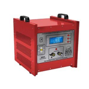 Импульсное зарядно-разрядное устройство с рекуперацией энергии  зевс-р-р