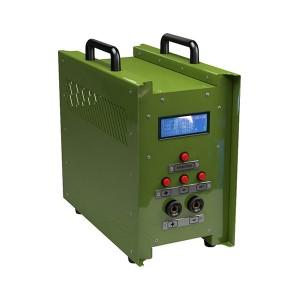 Зарядно разрядный комплект КЗО-Р