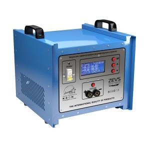 Импульсное зарядное десульфатирующее устройство серии зевс-д