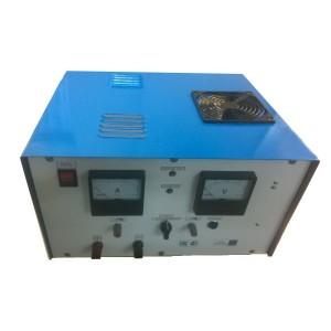 Зарядное-разрядное устройство  ЗУ 1В(ЗР)
