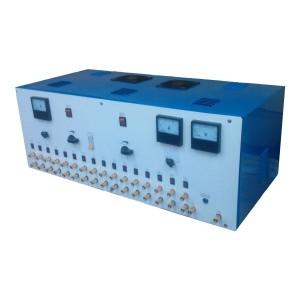 Многопостовое зарядное устройство ЗУ-2-16